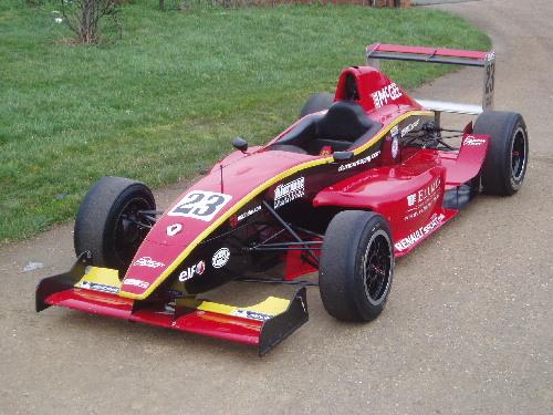 fcs cars for sale rh racingcarsforsale co uk Formula Renault Cars 2016 Formula Renault